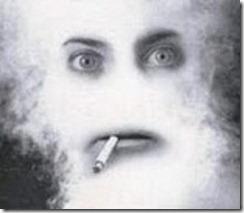 venditore di fumo